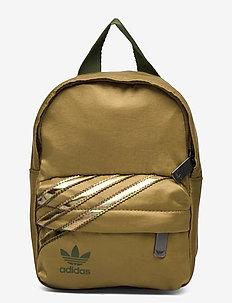 Mini Backpack W - träningsväskor - wilmos/wilpin