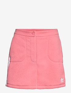 Adicolor Classics Polar Fleece Skirt W - rokjes - hazros