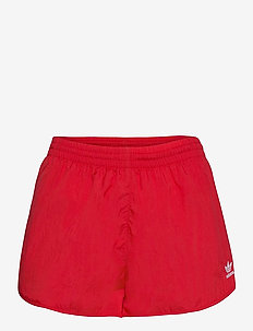 Adicolor Classics 3-Stripes Shorts W - casual shorts - scarle
