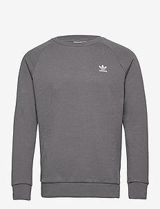 ESSENTIAL CREW - basic sweatshirts - grefiv