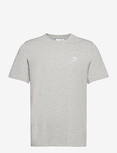 Adicolor Essentials Trefoil T-Shirt - sports tops - mgreyh
