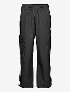 Adicolor Classics 3-Stripes Cargo Pants - trainingshosen - black