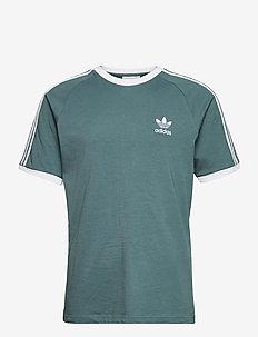 Adicolor Classics 3-Stripes T-Shirt - sports tops - hazeme