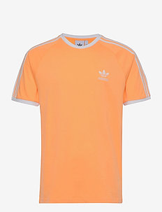 Adicolor Classics 3-Stripes T-Shirt - urheilutopit - hazora