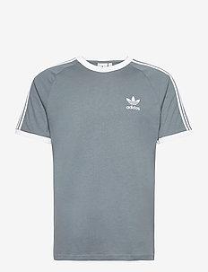 Adicolor Classics 3-Stripes T-Shirt - sportstopper - bluoxi