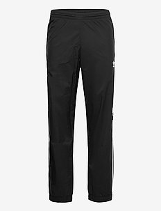 Adicolor 3D Trefoil 3-Stripes Track Pants - treenihousut - black