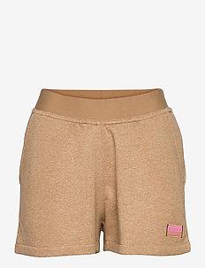 R.Y.V. Shorts W - training korte broek - cardbo
