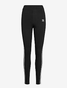 Adicolor Classics 3-Stripes Tights W - løpe- og treningstights - black