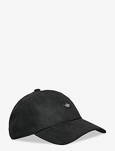 Adicolor Premium Essentials Suede Cap - petten - black