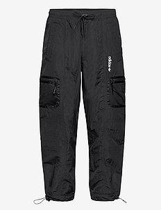 Adventure Woven Cargo Pants - trainingshosen - black
