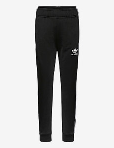 Adicolor SST Track Pants - jogginghosen - black/white