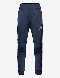 Adicolor SST Track Pants - jogginghosen - conavy/white