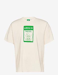 Tee - kortermede t-skjorter - nondye