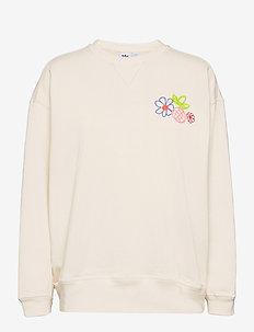 Adicolor Essentials Sweatshirt - nyheter - nondye