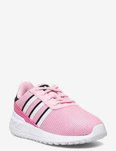 LA Trainer Lite - lave sneakers - ltpink/ftwwht/cblack
