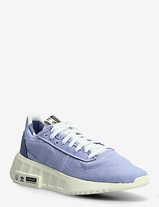 Geodiver Primeblue  W - chunky sneakers - vioton/ftwwht/cblack