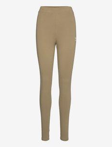 LOUNGEWEAR Adicolor Essentials High Waist Tights W - leggings - orbgrn