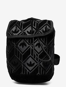 Mini Backpack W - träningsväskor - black