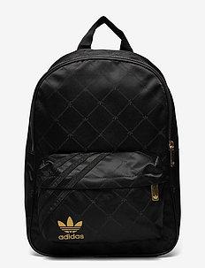 Backpack W - sporttaschen - black