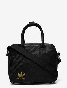 BAG NYLON - torby na ramię - black