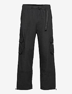 Adventure Cargo Pants - bojówki - black