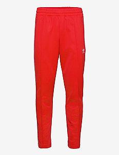 Adicolor Classics Beckenbauer Primeblue Track Pants - trainingsbroek - red