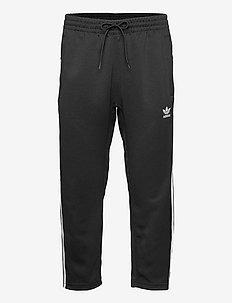 Adicolor Classics 3-Stripes 7/8 Pants - sportsbukse - black