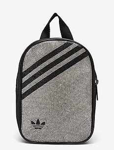 Mini Backpack W - treenikassit - silvmt