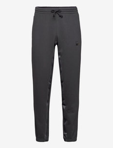 R.Y.V. Cuffed Sweat Pants - pantalons - black