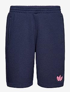 Funny Dino Shorts - casual shorts - conavy