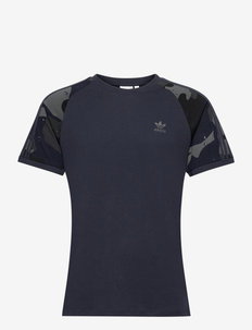 Graphics Camo Cali Tee - t-shirts - ntnavy