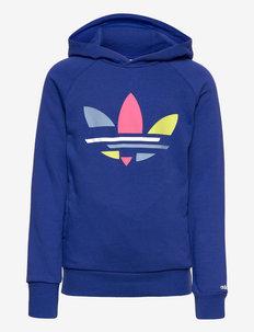 Adicolor Hoodie - hoodies - boblue