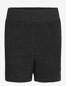 Shorts W - training korte broek - black