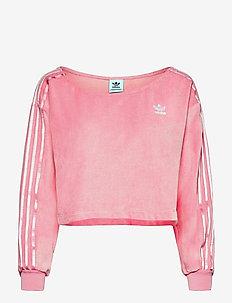 Sweater W - sweatshirts - ltpink