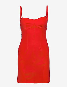 Corset Dress W - summer dresses - vivred