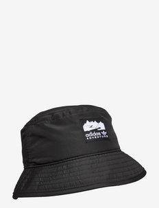 Adventure Boonie Hat - bucket hats - black/gloprp