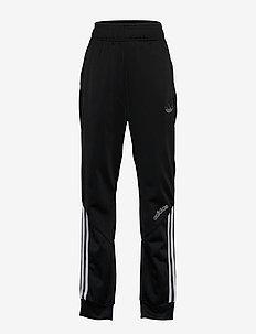SPRT Track Pants - trainingsbroek - black/white
