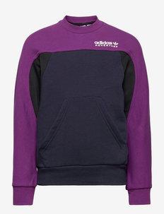 Adventure Crew Sweatshirt - sweaters - gloprp/legink