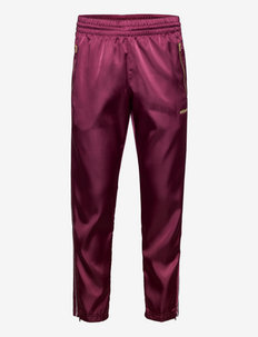 SATIN TRACK PANT - sweatpants - viccri/wonwhi