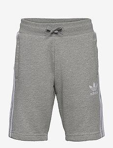 Adicolor Shorts - sportsshorts - mgreyh/white