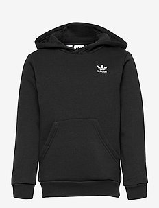 Adicolor Hoodie - hoodies - black/white