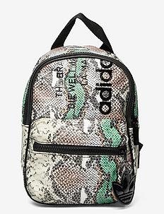 Mini Backpack W - träningsväskor - multco