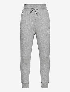 Adicolor Pants - trainingsbroek - mgreyh/white