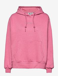 HOODIE - hoodies - tramar