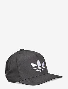 Adicolor Snapback Cap - kasketter - black