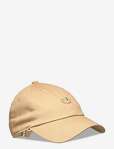 Adicolor Vintage Baseball Cap - caps - beiton