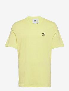 LOUNGEWEAR Adicolor Essentials Trefoil Tee - t-shirts - pulyel