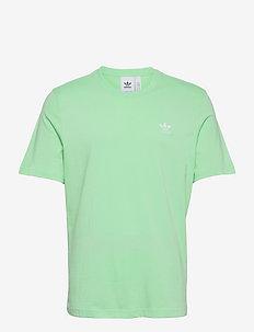 LOUNGEWEAR Adicolor Essentials Trefoil Tee - t-shirts - glomin