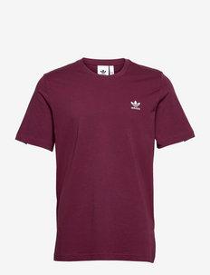 LOUNGEWEAR Adicolor Essentials Trefoil Tee - t-shirts - viccri