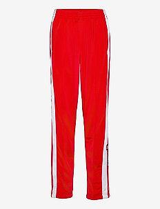 Adicolor Classics Adibreak Track Pants W - college housut - red